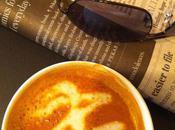 Perfume Illuminated: Coffee