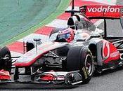 Last Pre-Season Testing 2011 Underway