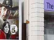Zombie Billboard Next Funeral Home