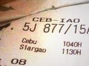 Stressed, Stranded, Delayed Cebu