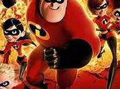 Incredibles (Brad Bird, 2004)