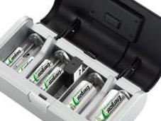 Energizer Family Charger CHFC Battery