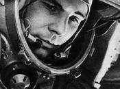 Yuri Gagarin First Human Experience Spaceflight