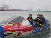 Ocean Rowing: Indian Runner Off!