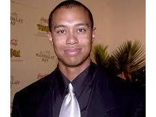 Tiger Woods Headlines Vegas