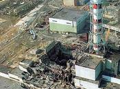 Years Ago: Chernobyl Nuclear Disaster