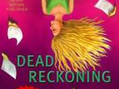 Interview with Charlaine Harris 'Dead Reckoning'