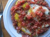 Make Carb-less Huevos Rancheros
