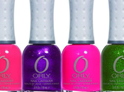 Nail Polish Collections Polish: Orly: Orly Pinup Summer 2011