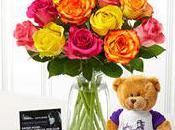 Charity Bouquet with Bieber Fever!