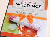 Wedding Book Review Competition: Kind Handmade Weddings