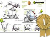 Winners Automotive Design Social Contest