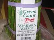 Asparagus Mushrooms Recipe