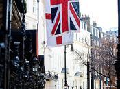 Cool, British, London Themed Wedding