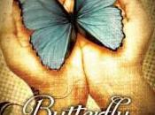 Tanya Wright's Butterfly Rising
