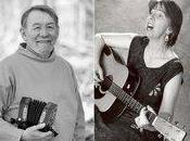 notloB Parlour Concerts Presents John Roberts Debra Cowan