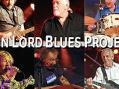 Lord Blues Project: Tour Dates