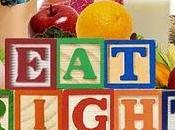 Gearing NNM: Eating Right with Color