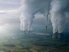 Chinese Power Plants Fined Sulfur Pollution, False Data
