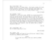 Sample Short Film Scripts Download