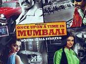 Motley Monday: Once Upon Time Mumbai