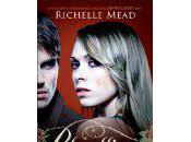 Book Review: Bloodlines Richelle Mead