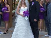 Disney Star Tiffany Thornton Gets Married