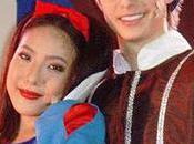 Gantimpala Theater's Holiday fare--Snow White Dwarfs