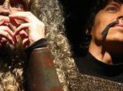 Review: Klingon Christmas Carol Theatre)