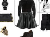 Texture: Velvet Leather