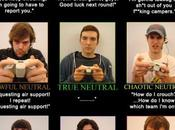 """Guess """"Chaotic Evil"""""""