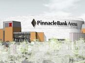 PINNACLE BANK ARENA West Haymarket