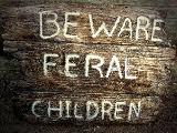 Beware Neighbours with Small Children