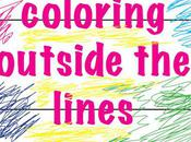 Don't Need Color Inside Lines: Thoughts About Creativity