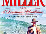 Book Review: Lawman's Christmas Linda Lael Miller