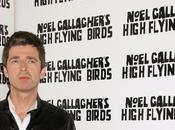 Albums Year: Noel Gallagher's High Flying Birds