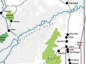Project Focus: Tanzania Wildlife Tracking Community Adventure