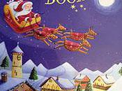 Favourite Christmas Book: Pull-Back Busy Santa Book