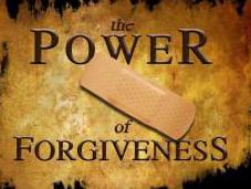Seven Ways Forgiveness Heal