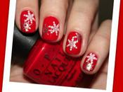 Spread Holiday Cheer Starting With Your Manicure!