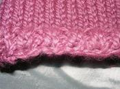 Chunky Knitted Cowl Pattern