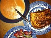Recipe: Creamy Tomato Soup