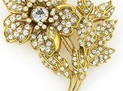Glamorous Brooches Under $250