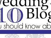 More Wedding Blogs Should Know About
