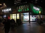 Pull Bear Rotterdam Edition