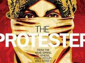 Time's Person Year: 'The Protester'