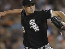 Chicago White Sox: Addison Reed Closer Future?