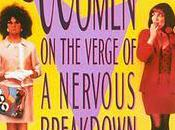 Women Verge Nervous Breakdown (Pedro Almodóvar, 1988)
