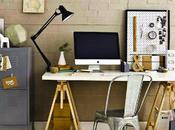 Functional Pretty Home Offices