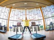 Discover Technogym City with